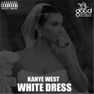 Kanye West - White Dress artwork.jpg