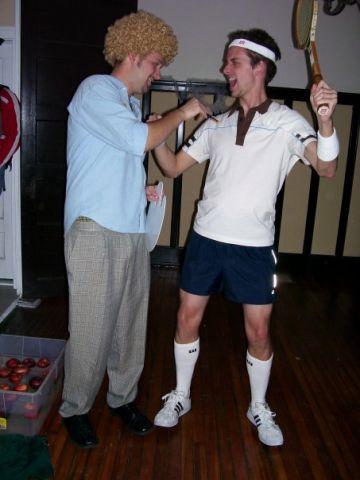 John McEnroe & Bob Ross at Halloween.jpg