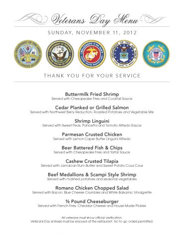 262778 McC Veterans Day Menu.png