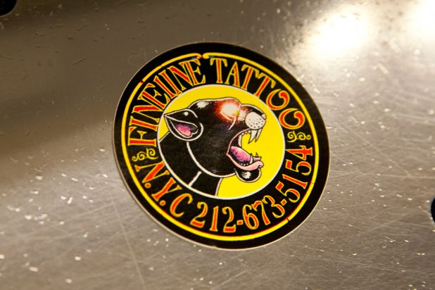 Jakprints Product Of The Day 361700 Fineline Tattoo Vinyl Sticker11.15.12.jpg
