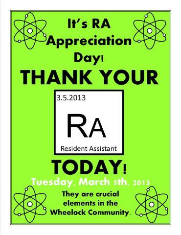 20130205 RA appreciation.jpg