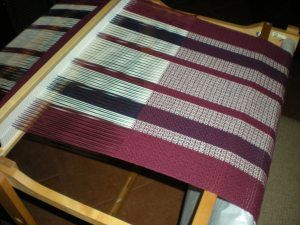 Jodi's Rigid Heddle Waffle Weave Towels.jpg