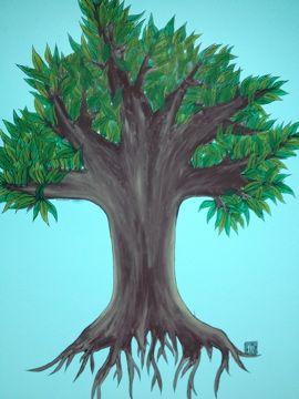 B-tree mural.jpg