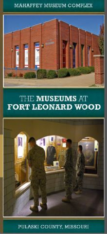 Museums At Fort Leonard Wood.png