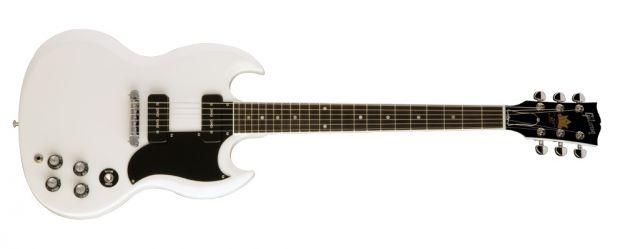 Guitar + Equipment - Magazine cover