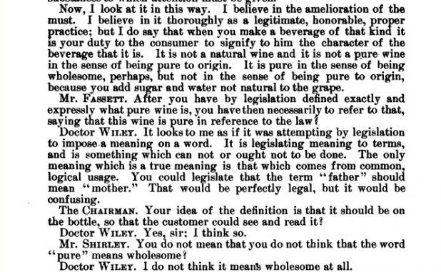 1906 Wiley Cong Testimony.jpg