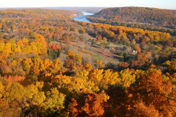 View from Bowman  tower, autumn.jpg
