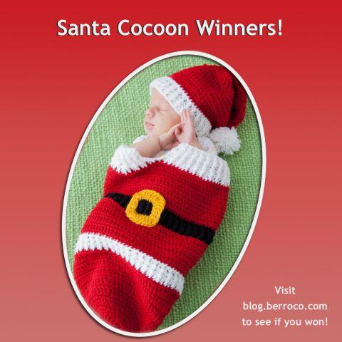Santa Cocoon Winners.jpg