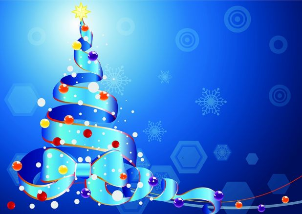 Christmas_tree_by_a_Ribbon_on_blue_background.jpg