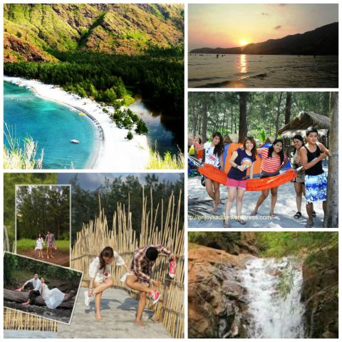 tour package enjoy ka dito anawangin nagsasa cove white sand beach and camp -collage 1.jpg