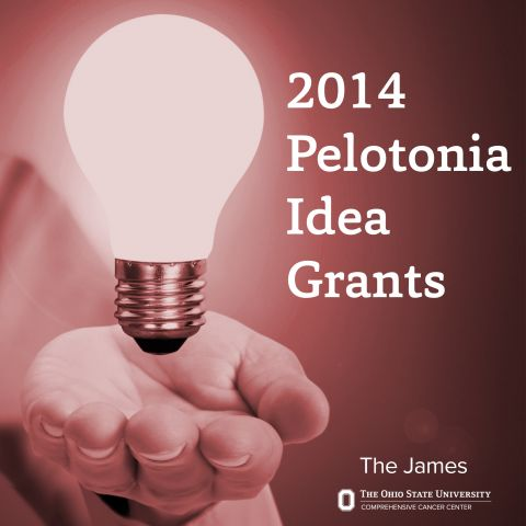2014 Pelotonia Idea Grants.jpg