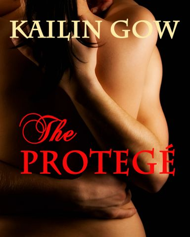 The Protege (The Protege Series #1) by Kailin Gow.jpg