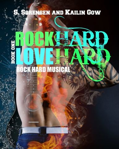 Rock Hard Love Hard (Rock Hard Muscial #1) by S. Sorensen and Kailin Gow - med.jpg