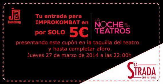 CUPON_5_Noche Teatros 27M_TeatroLaStrada.png