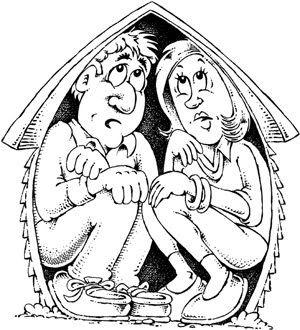 crowded house cartoon.jpg