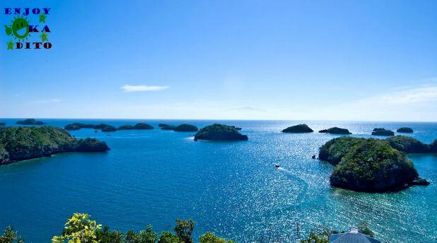tour package enjoy ka ditoHundred Islands Pangasinan 7.jpg