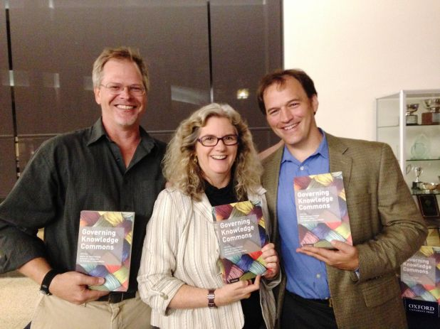 Governing Knowledge Commons book party.jpg