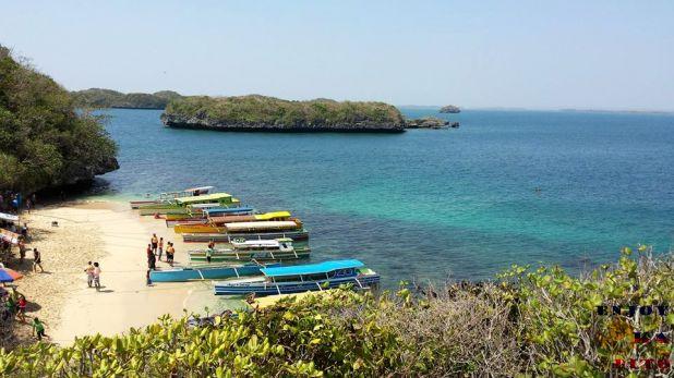 tour package enjoy ka ditoHundred Islands Pangasinan 2.jpg