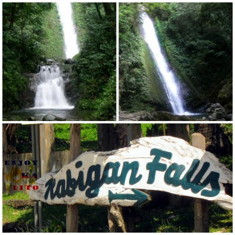 tour package enjoy ka dito Pagudpud, Ilocos Kabigan Falls 3.jpg