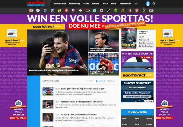 VI homepage take over laatste week.png