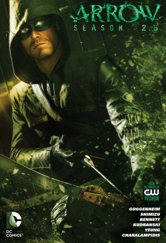 Arrow Season 2.5 #2 - Cover (Final).jpg