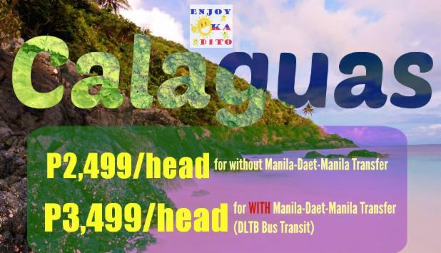 tour package enjoy ka dito Calaguas Island, Daet Camarines Norte, Camping, skim boarding, white sand, package rate.jpg