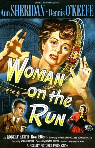 Woman on the Run Movie Poster-1950.jpg