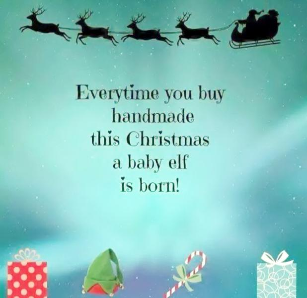 A Baby Elf Is Born Pic - FB Share.jpg