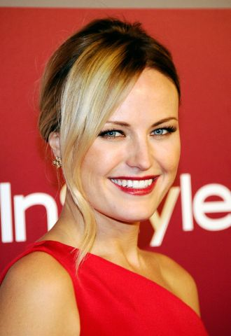 7jQg InStyle and Warner Bros: Malin Akerman In Tommy Hilfiger %tag