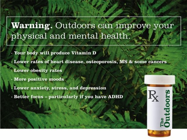 Outdoors will improve your health.jpg
