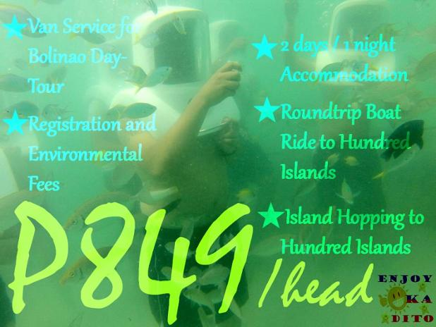 tour package enjoy ka dito Hundred Islands Alaminos Bolinao Pangasinan - promo 4.jpg
