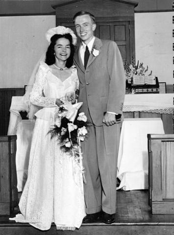 Rosses at their wedding.jpg