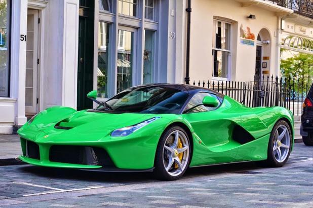 green ferrari.jpg