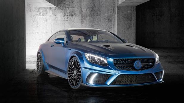 2015 Mansory Mercedes-Benz S63 AMG Coupe Diamond Edition.jpg