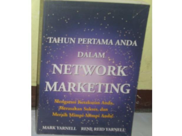 tahun pertama anda dalam network marketing.jpg