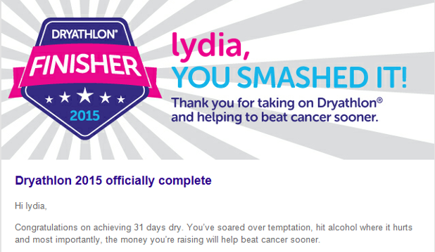 Dryathlon completed.PNG