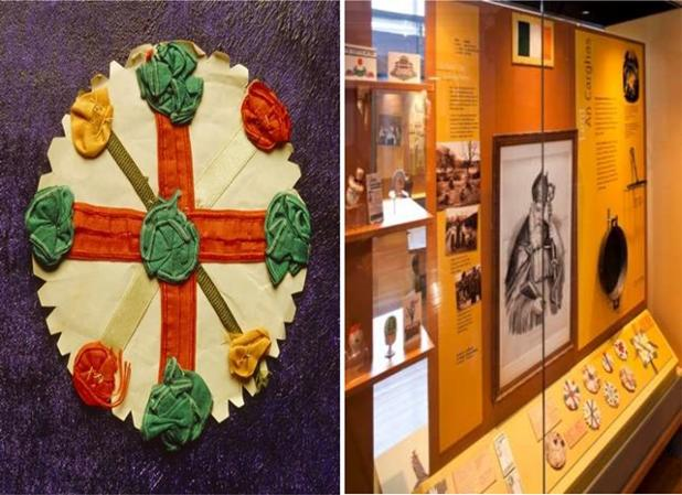 Badge and St Patrick Gallery.jpg