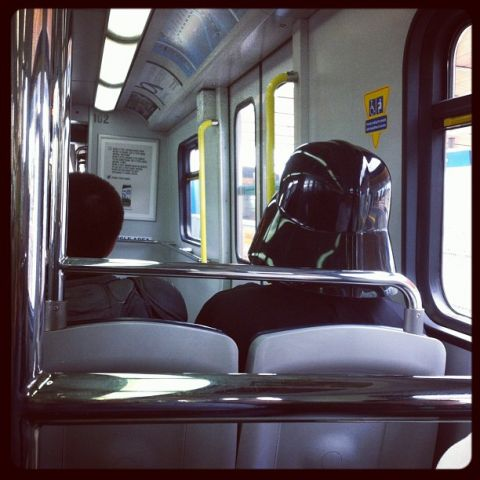 Darth Vader Rides The Canada Line.jpg