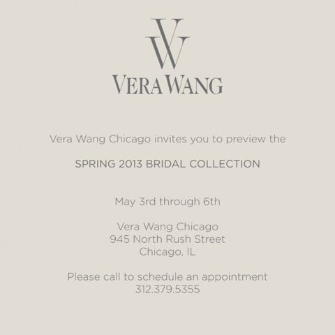 Vera Wang Chicago - Trunk Show - Spring 2013.jpg