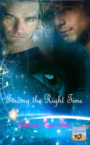 Finding the Right Time front cover.jpg