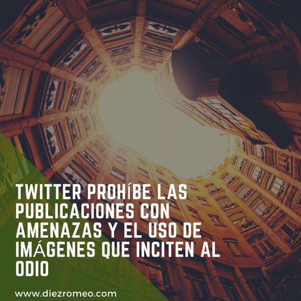 Diez Romeo_Twitter amenazas.png