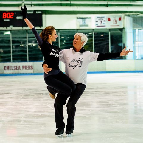 nobel laureate professor robert engle skating.jpg