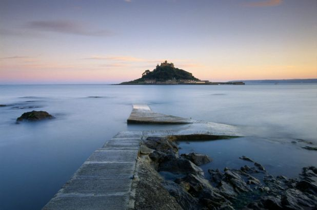 St Michael's Mount credit David Noton.jpg