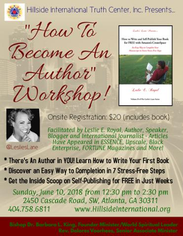 How to Become an Author Workshop Flyer for Hillside Final High Resolution.jpg