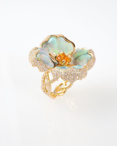 Katherine Jetter Opal Flower Ring.jpg