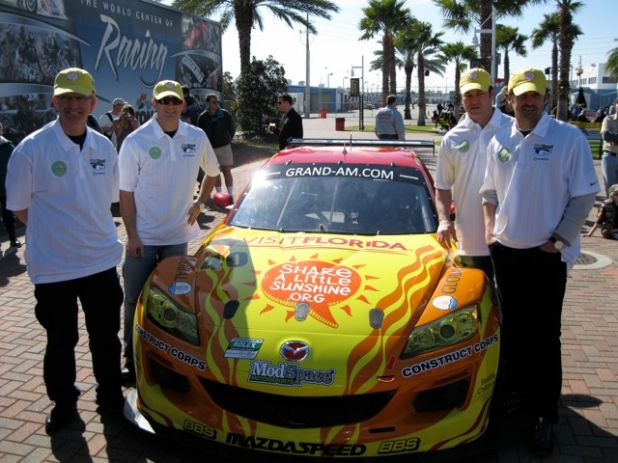 Dempsey Racing Team & Visit Florida Car.jpg