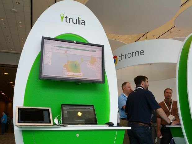 Trulia at GoogleIO.jpg