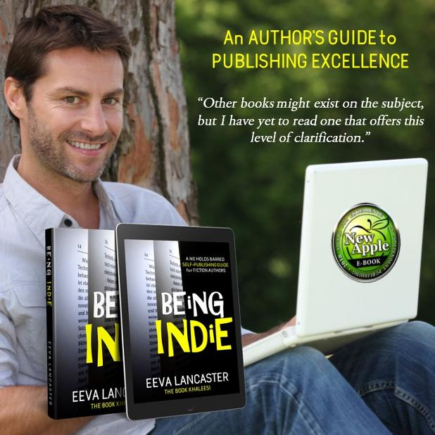 BEING INDIE - A Publishing Guide by Eeva Lancaster 2.jpg