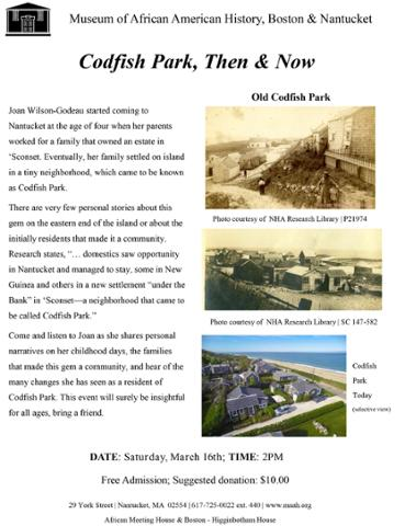 Codfish Park Then and now.jpg