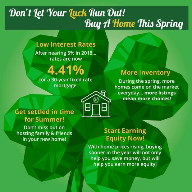 2019.03.15-Don't Let Your Luck Run Out Buy A Home This Spring .jpg